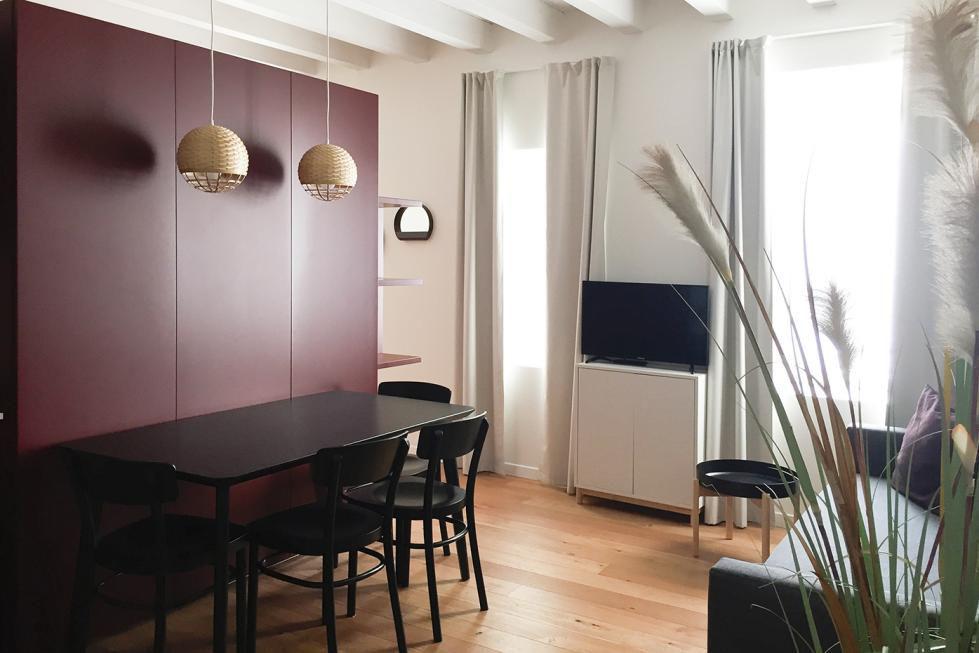 Immagine di Loft Apartments Bergamo