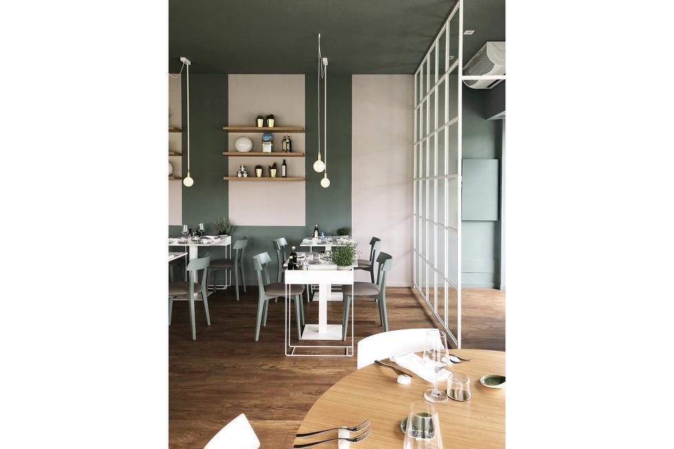 Picture of Ristorante L'Amo - Cucina di Mare