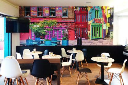 Show details for Abbey Road Cafè