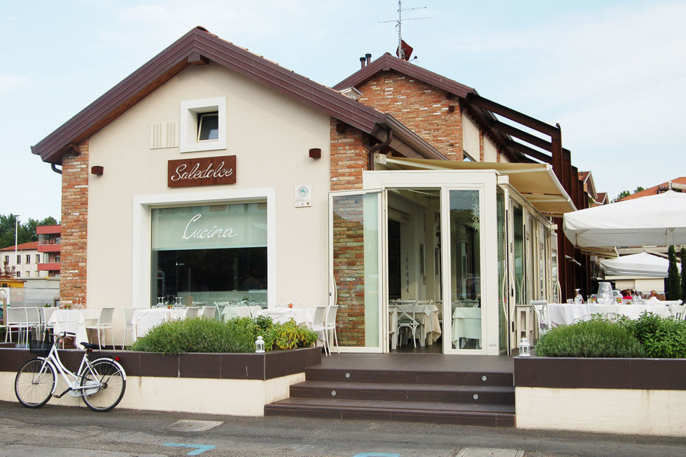 Immagine di Bar - Ristorante Sale Dolce