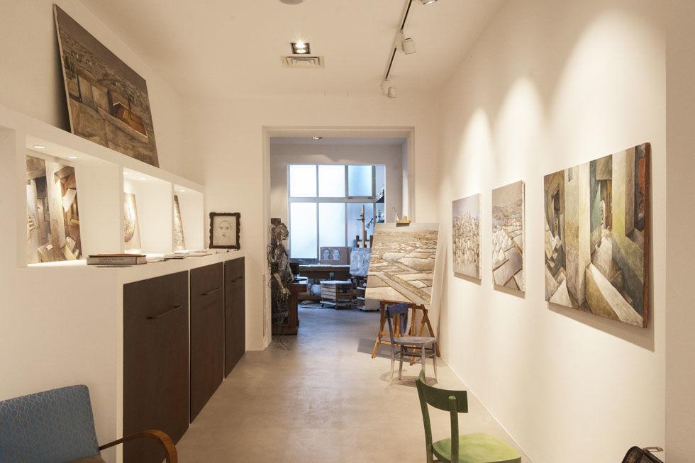 Show details for Atelier Carlo Ravaioli