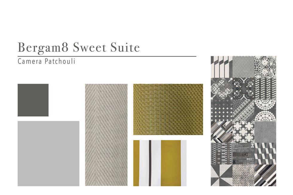 Picture of Bergam8 Sweet Suite