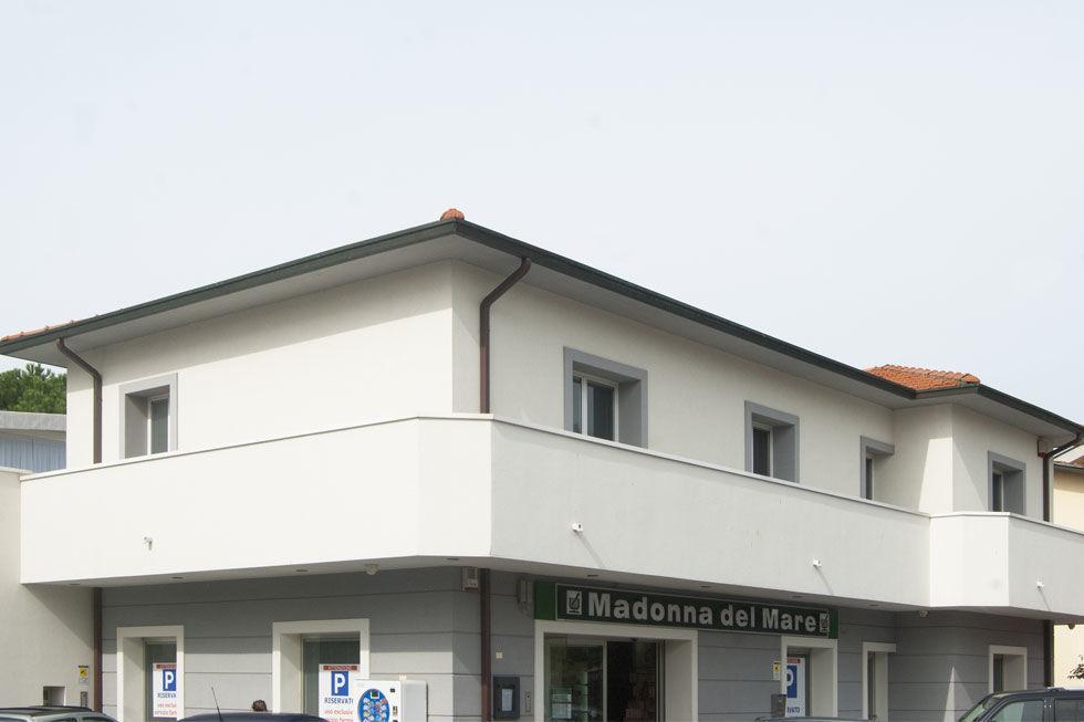 Immagine di Complesso Ambulatorio e Farmacia
