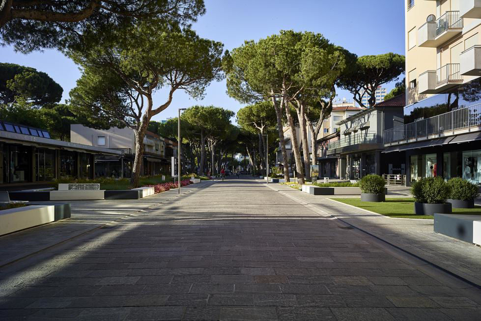 Picture of Viale Matteotti