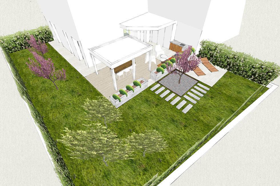 Picture of Giardino Maison