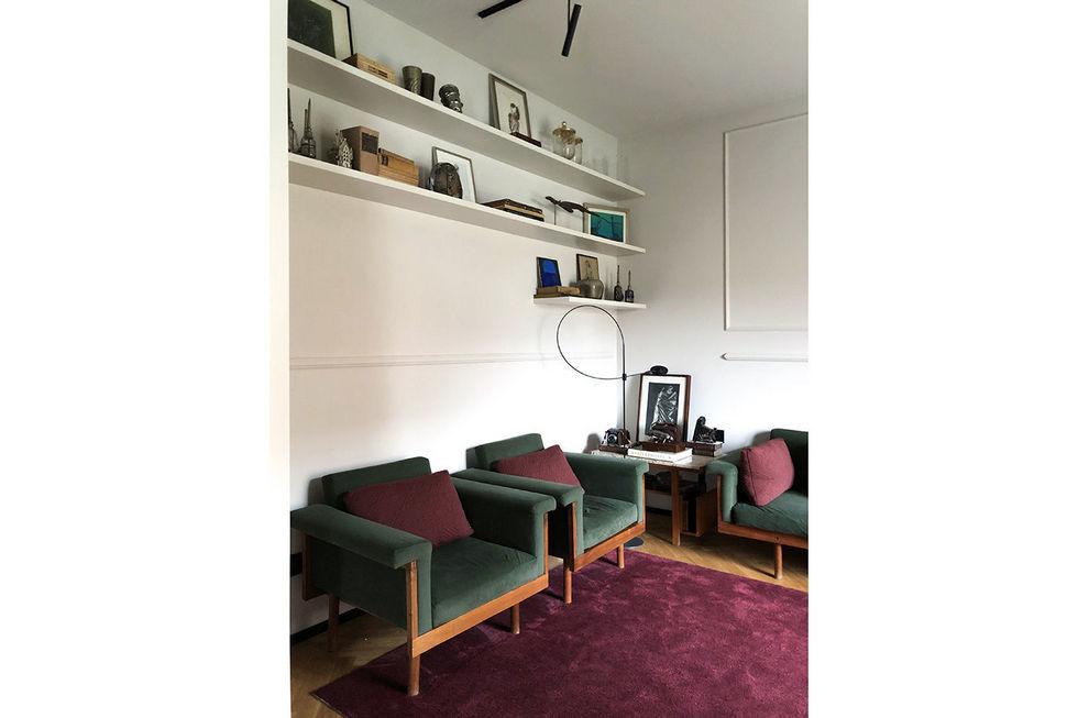 Picture of Residenza Sassari