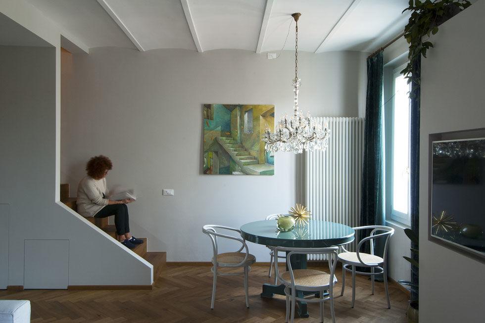 Visualizza i dettagli per Residenza Mazzini
