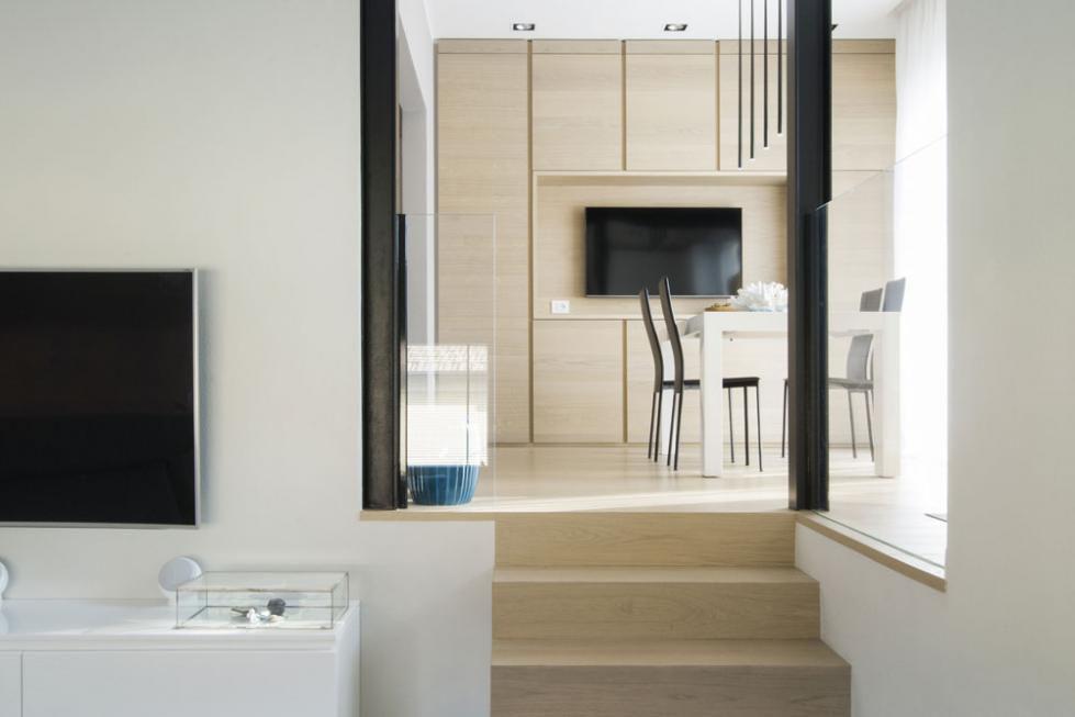 Visualizza i dettagli per Appartamento Varese