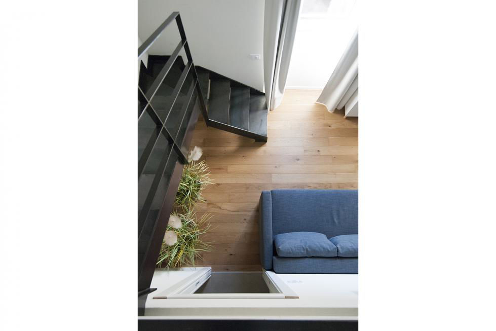 Picture of Loft Apartments Bergamo