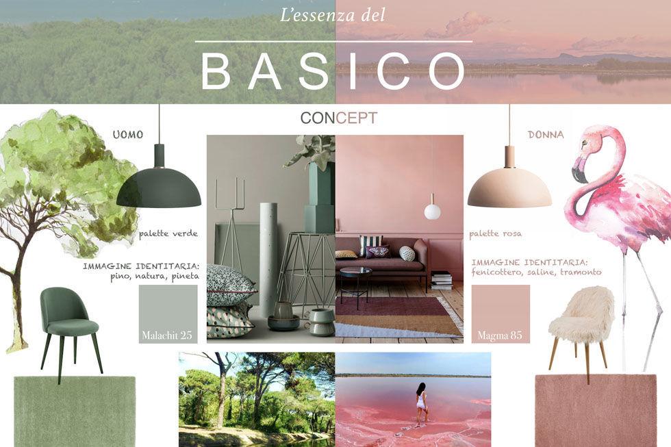 Picture of L'essenza del Basico