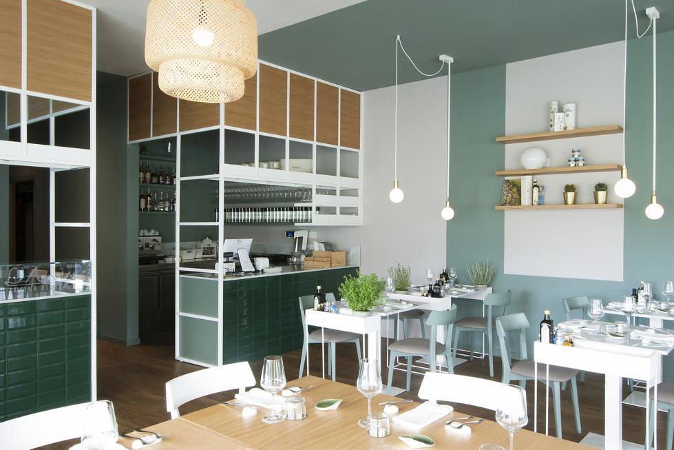 Immagine di Ristorante L'Amo - Cucina di Mare