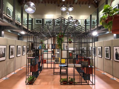 Show details for Galleria Leonardo - Libri e caffè