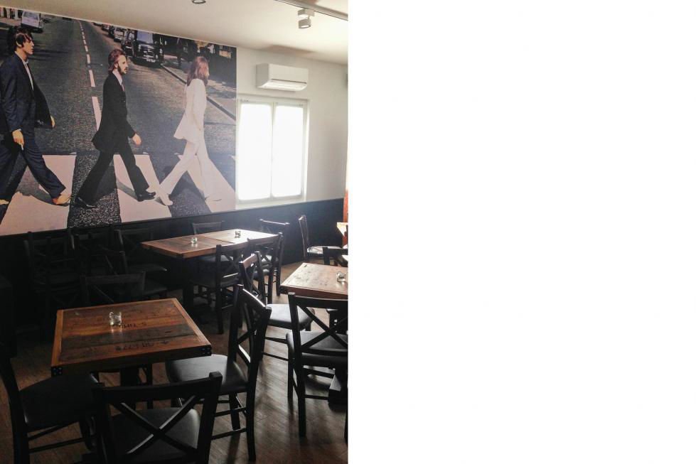 Picture of Abbey Road Cafè