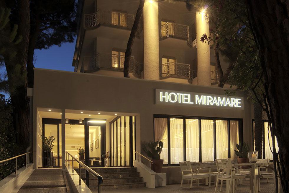 Visualizza i dettagli per Hotel Miramare
