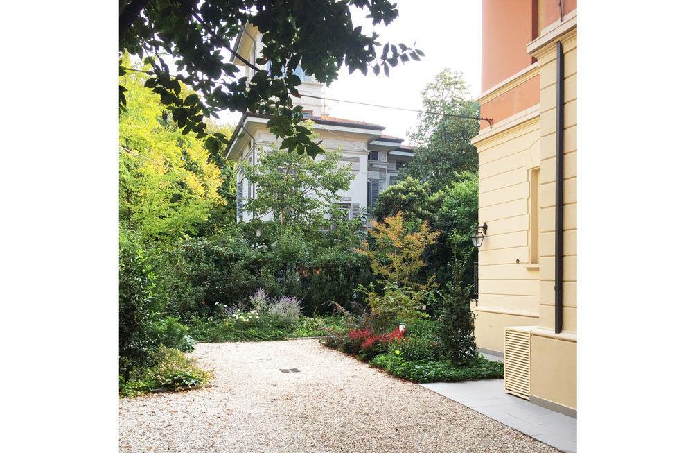 Picture of Giardino Villa Storica